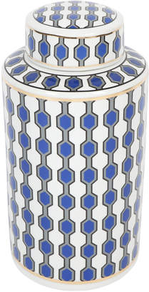 Lexington Home Russo Ceramic Temple Jar