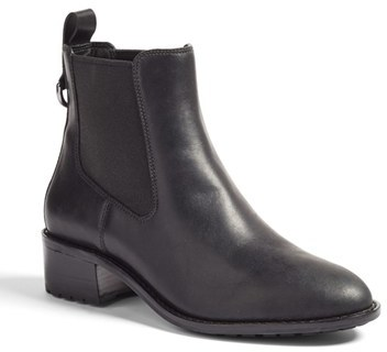 Cole Haan  Women's Cole Haan 'Newburg' Waterproof Chelsea Boot