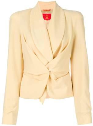 Vivienne Westwood PRE-OWNED Red Label long sleeve jacket
