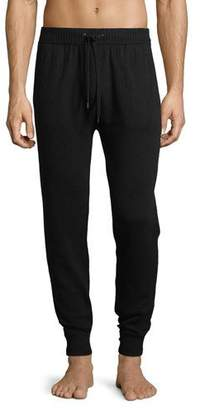 Derek Rose Finley 1 Cashmere Jogger Pants