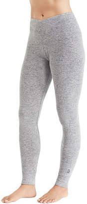 Cuddl Duds Sweaterknit Thermal Pants