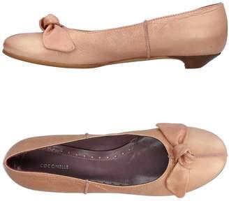 Coccinelle Ballet flats