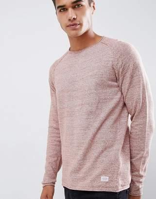 Jack and Jones Lightweight Malange Knitted Sweater