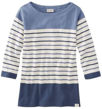 b87170da8e4ae L.L. Bean L.L.Bean Women s French Sailor s Shirt