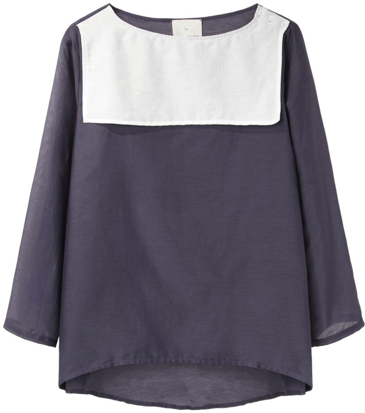 Boy By Band Of Outsiders bib top