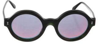 Illesteva Frieda Tinted Sunglasses