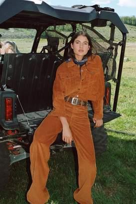 Levi's Levi's Future Vintage Corduroy Trucker Jacket