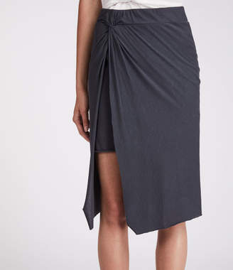 AllSaints Sur Skirt