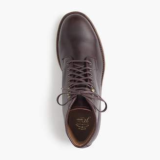 J.Crew Kenton plain-toe boots