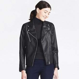 Uniqlo Women's Riders Jacket