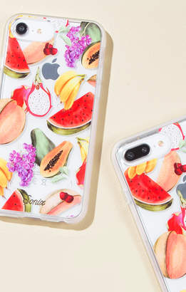 Show Me Your Mumu SONIX ~ Tutti Frutti Regular iPhone Case ~ Clear