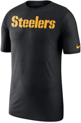 Nike Men's Pittsburgh Steelers Player Top T-Shirt 2018