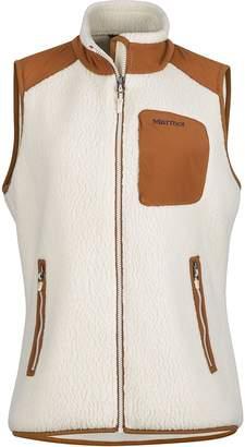 Marmot Wiley Fleece Vest - Women's