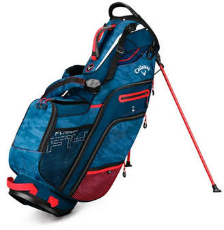 Callaway Fusion 14 Golf Stand Bag