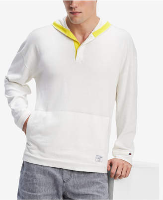 Tommy Hilfiger Men's Surf and Sun Hoodie, Created for Macy's