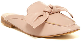 Madden Girl Fariis Slip-On Loafer $39 thestylecure.com