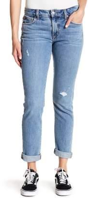 Joe's Jeans Slim Rolled Ankle Boyfriend Jeans