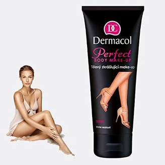 Dermacol Perfect Body Make-Up