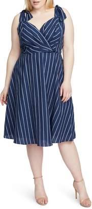 Rachel Roy Kate Stripe Dress