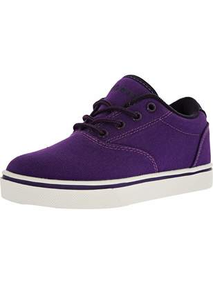 Heelys Launch Ankle-High Fashion Sneaker - 5M