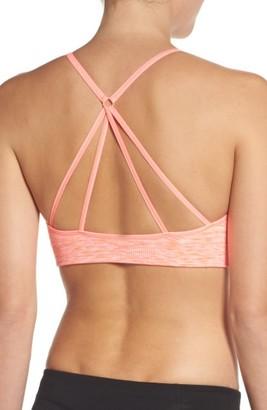 Women's Zella Body Flex Sports Bra $39 thestylecure.com
