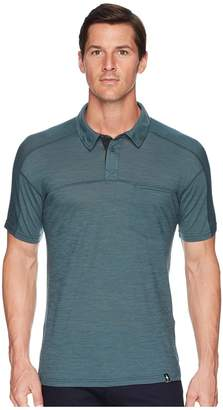 Smartwool Everyday Exploration Polo Men's Clothing