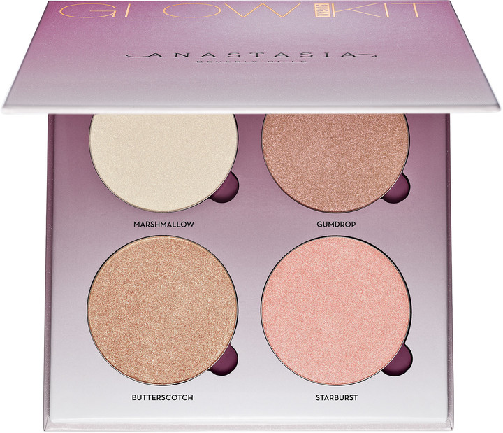 Anastasia Beverly Hills - Sugar Glow Kit