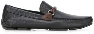 Salvatore Ferragamo classic boat shoes