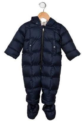 bce678b32 Baby Down Snowsuit - ShopStyle Canada