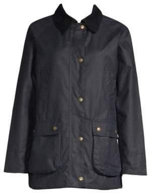 Barbour Acorn Cotton Jacket