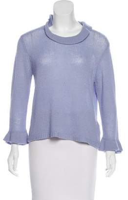 3.1 Phillip Lim Knit Wool-Blend Sweater