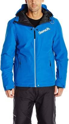 Bench Men's Instigation Water Repellent Jacket
