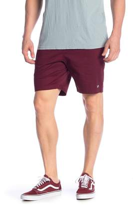 RVCA Spectrum Drawstring Shorts