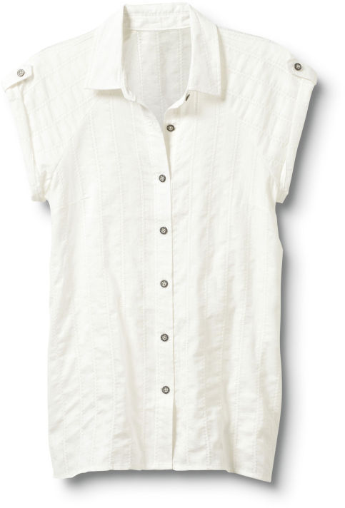 Quiksilver Feel The Breeze Shirt