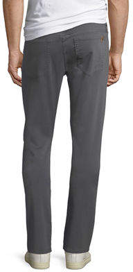 Joe's Jeans Men's French Terry Slim-Straight Pants