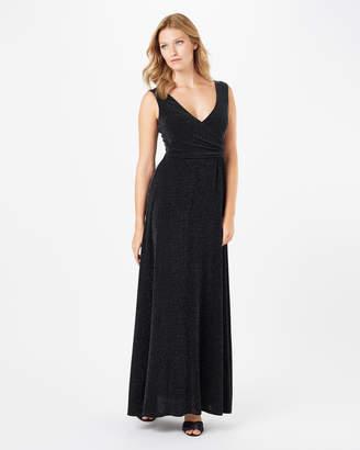 Phase Eight Beulah Sparkle Maxi Dress
