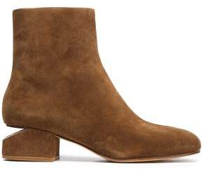 Alexander Wang Suede Ankle Boots