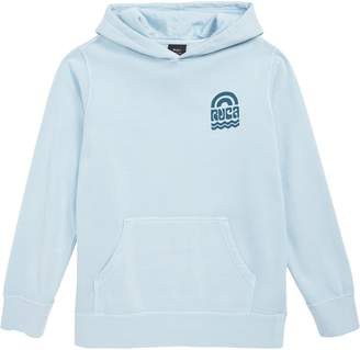 RVCA Pigment Hoodie