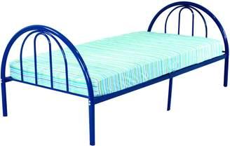 Rack Furniture Kid's Brooklyn Steel Twin Bed