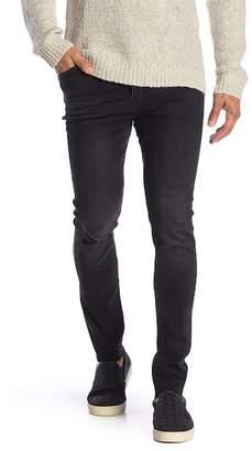 One Teaspoon Mr Bones Skinny Jeans
