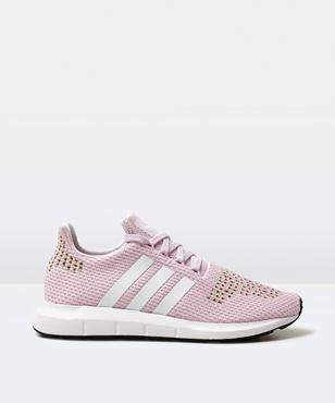 adidas Swift Run W Aero Pink Shoe
