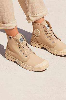 Palladium Pampa Hi Originale Ankle Boot