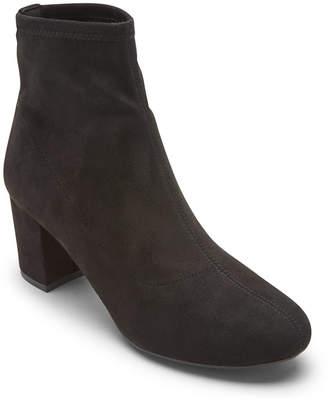 Rockport Women Total Motion Oaklee Stretch Boots Women Shoes