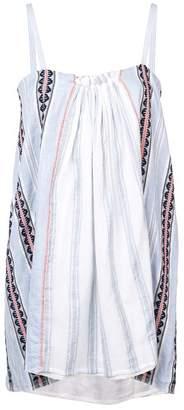 Lemlem Riban Swing Dress