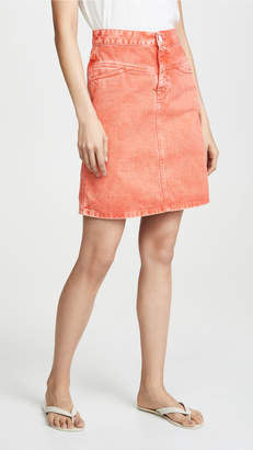 Closed Chris Skirt