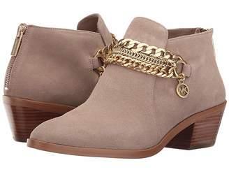 MICHAEL Michael Kors Rickie Flat Bootie Women's Boots
