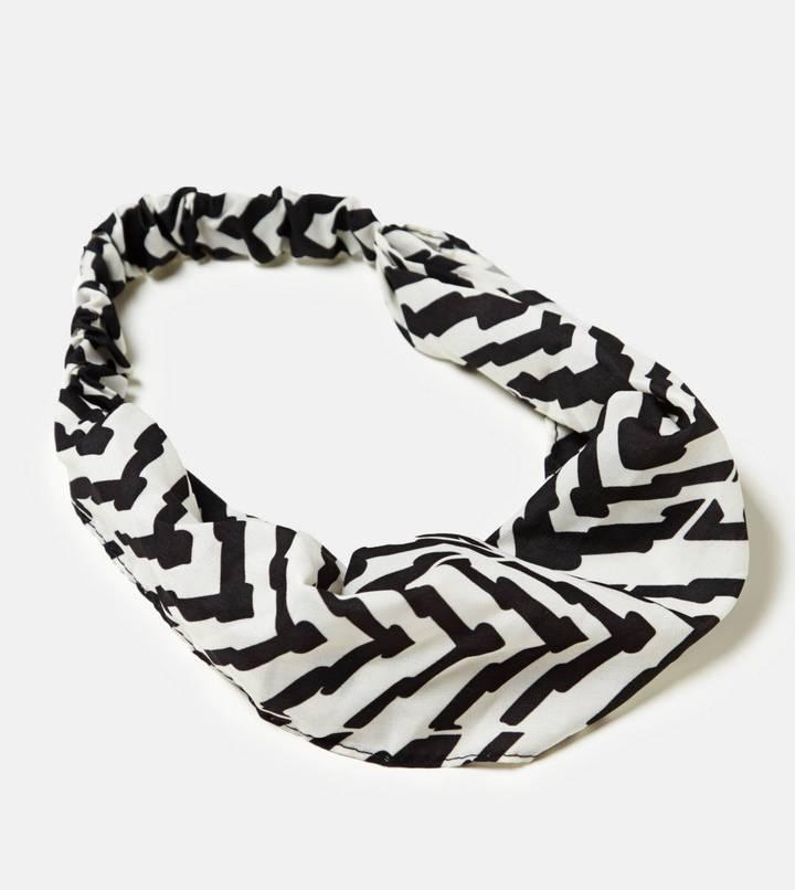 American Eagle AEO Printed Headwrap