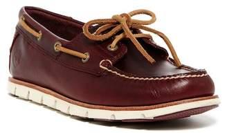 Timberland Tidelands 2-Eyelet Boat Shoe