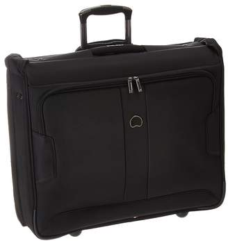 Delsey Sky Max 2-Wheeled Garment Bag Luggage