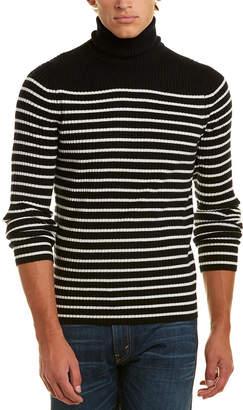 Vince Bretton Cashmere Turtleneck Sweater